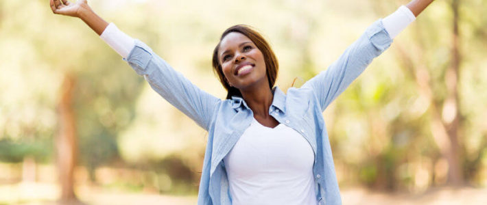 Healing From Sexual Abuse: Celebrating My Victories