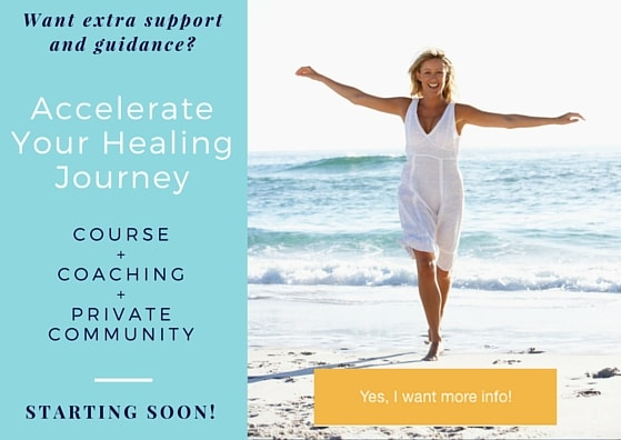 Accelerate Healing